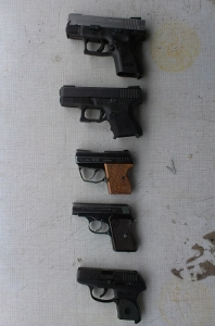 HS subcomapct Glock 26 ZVI Kevin Ruger LCP CZ45