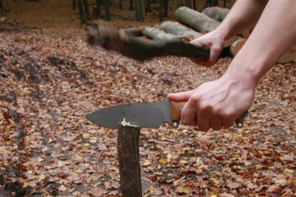 Mototechna nôž