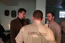 Legis Telum účastníci