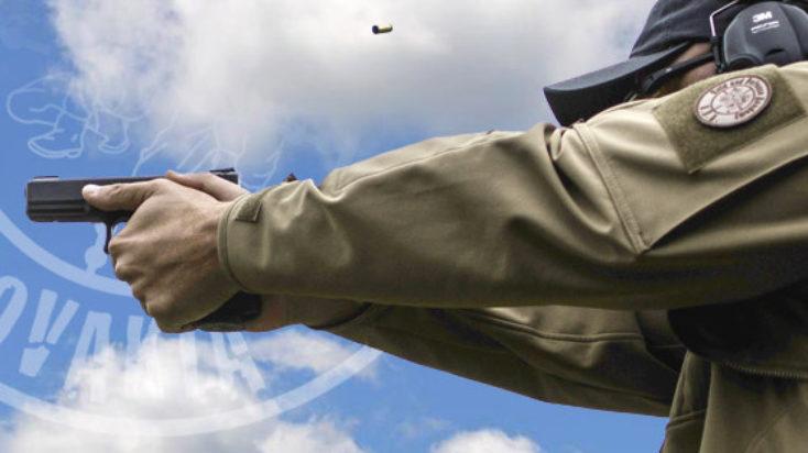 Kurz prípravy záujemcov o zbrojný preukaz
