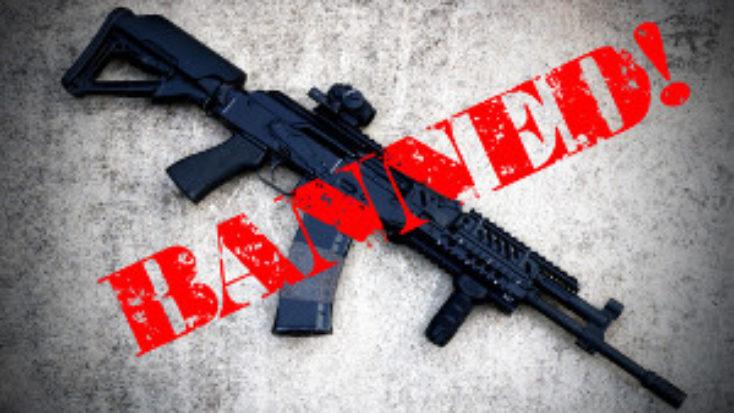 Európska únia chce opäť obmedziť legálne vlastníctvo zbraní