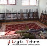 2. stretnutie na strelnici Fraňo