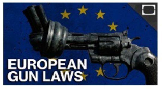 Ako sa vyvíja zákaz zbraní zo strany EÚ?