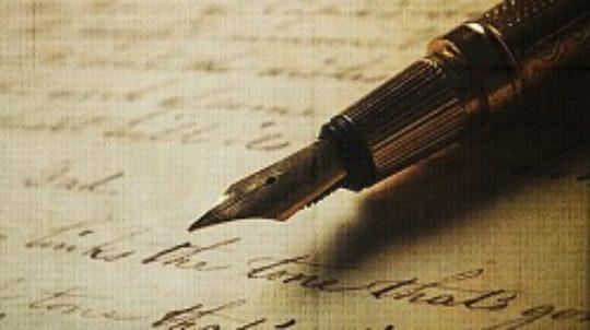 Otvorený list