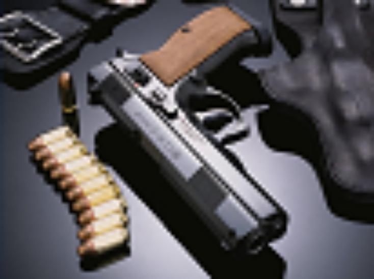 Užívateľská recenzia: Samonabíjacia pištoľ CZ 97B