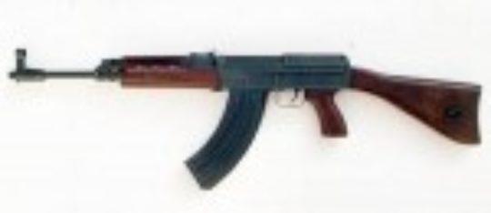 """Nebezpečné zbrane len pre """"preverených"""""""