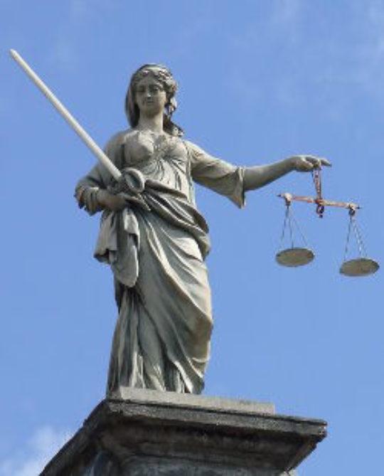 Americká justícia na slovenský spôsob
