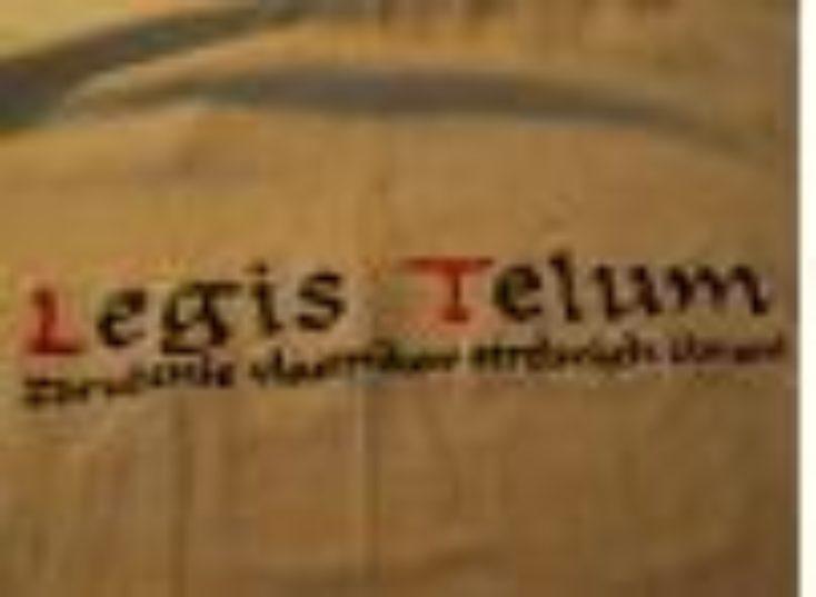 Tričká a šiltovky Legis Telum