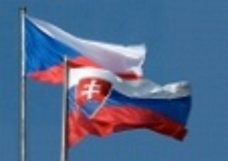 Slovensko a Čechy ako prví v Európe