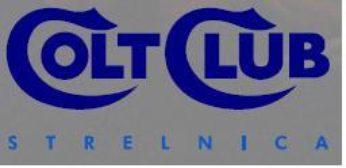 Colt Club Strelnica