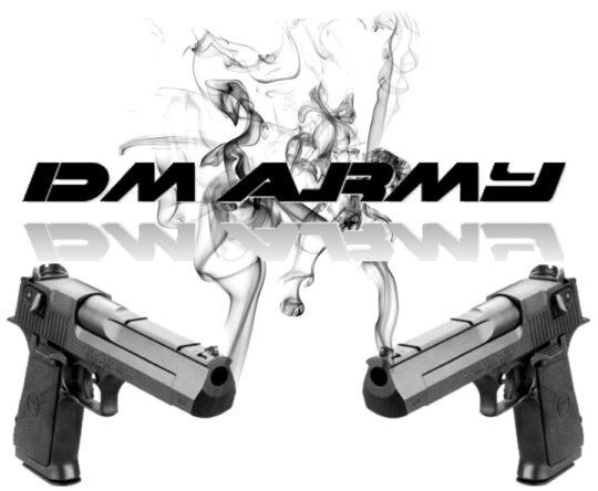 DM Army
