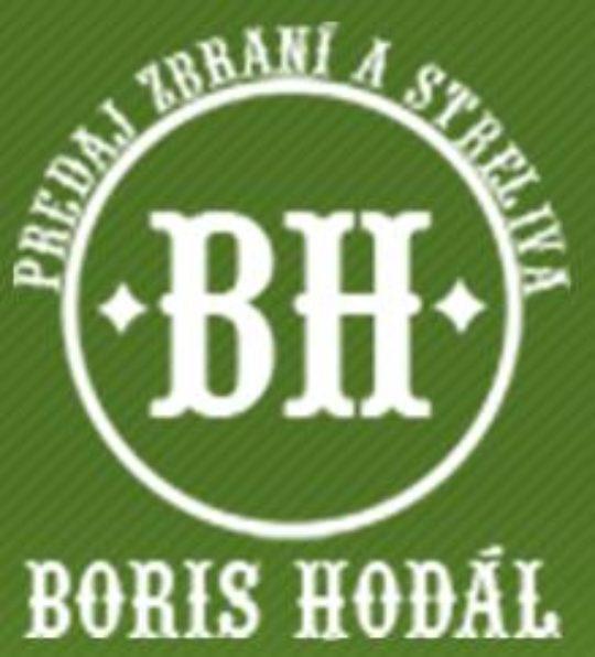 Boris Hodál – Poľovníctvo DCA