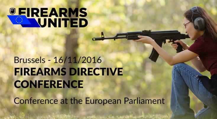 EÚ a civilná držba zbraní