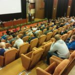 Prednáška o Krajnej núdzi a Nutnej obrane v Bratislave 24.5.2018