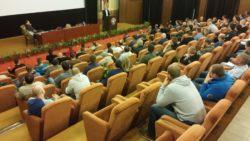 Naše prednášky o Krajnej núdzi a Nutnej obrane
