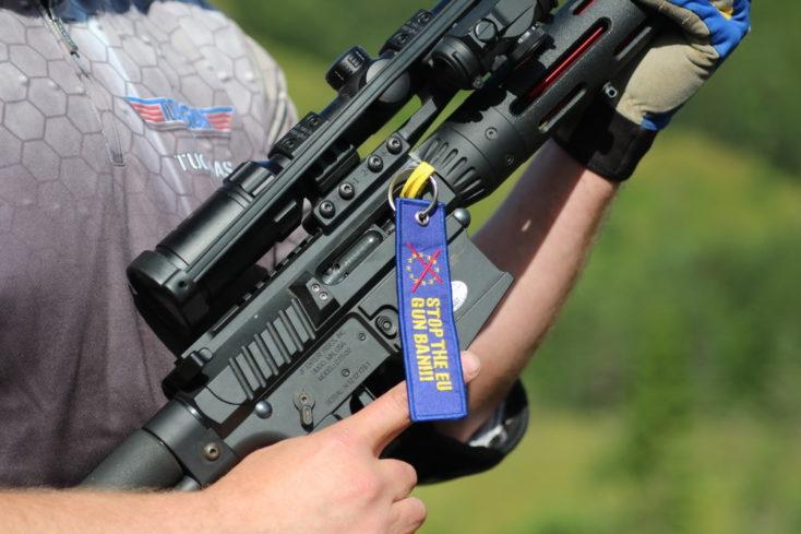 5f4fd4f2f Smernica EÚ o kontrole zbraní – analýza stavu k 31.1.2017 | Legis Telum