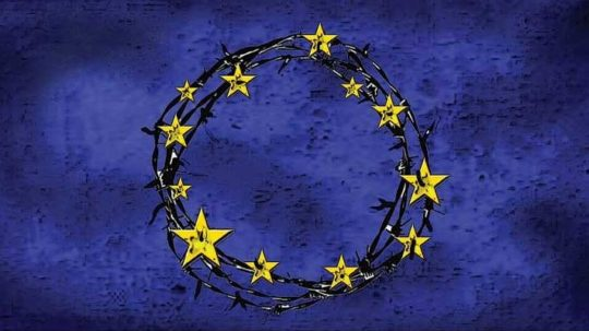 Nástup eurototality? + analýza