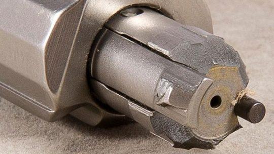 Údržba zbrane – 2.časť: Diagnostika