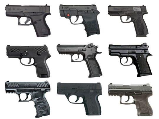 Ako správne vybrať pištoľ na obranu? – 1.časť: Spoľahlivosť