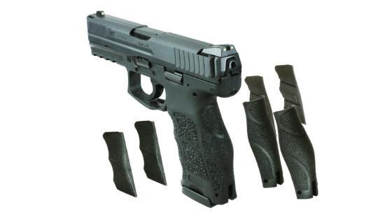 Ako správne vybrať pištoľ na obranu? – 2.časť: Ergonómia