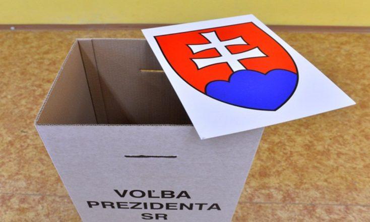 Prezidentské voľby 2019