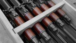 Zbrane na civilné použitie – HROMADNÁ PRIPOMIENKA