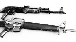 Syndróm útočnej pušky