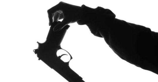 Zásadná pripomienka k zákonu o zbraniach