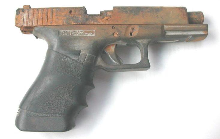Zbraňová amnestia 1.11.2020 až 30.4.2021